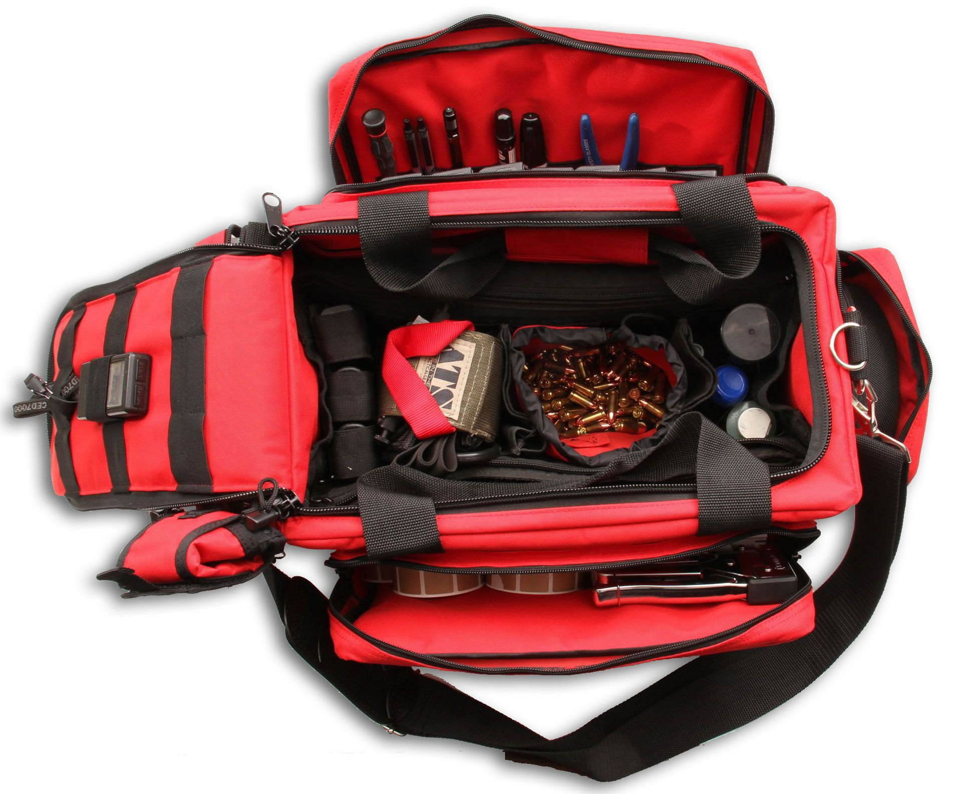 Whats In Your Range Bag List Of Items For Shooting