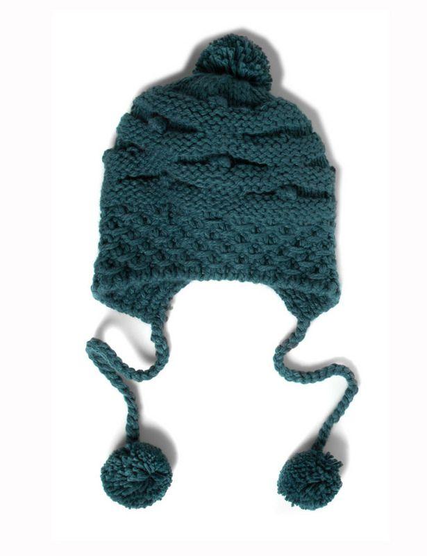 ¡Te harás friolera! - Compras Elle - Moda Otoño Invierno 2012 - ELLE.es - ELLE.ES