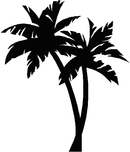 palmtree tattoo palm tree image ink pinterest palm tattoo rh pinterest com palm trees victoria bc palm tree vector image
