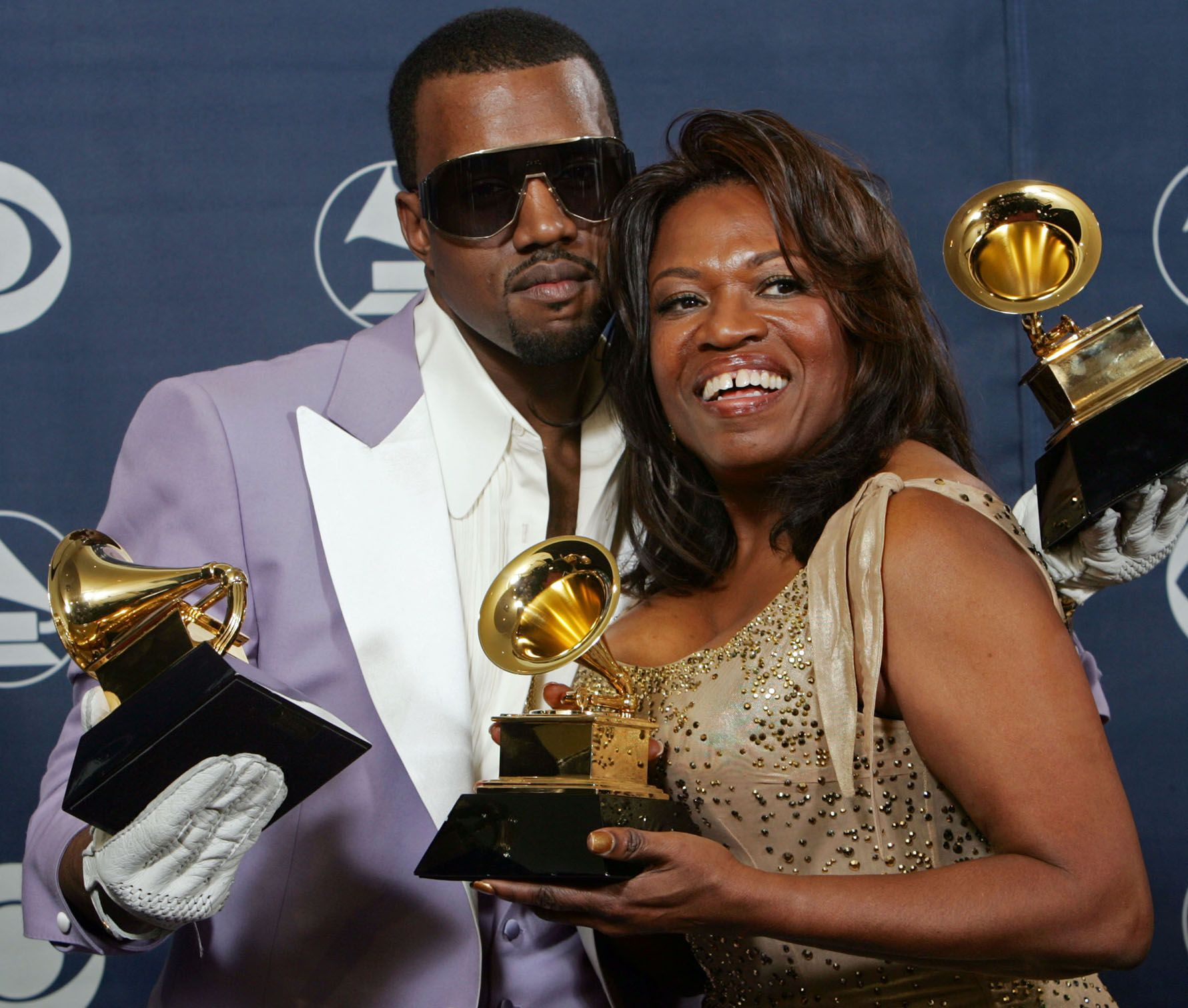 Why I Wrote 46 Poems About Kanye West With Images Celebrity Families Kanye West Mothers Death