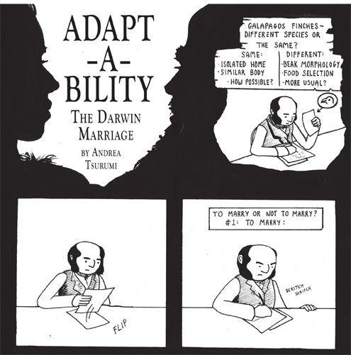 Comic about adaptability adaptability pinterest comic comic about adaptability fandeluxe Choice Image