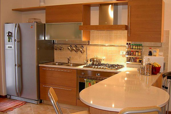 Delicieux 35 Extraordinary Small Kitchen Designs    Http://www.allnewhairstyles.com/35 Extraordinary Small Kitchen Designs.html