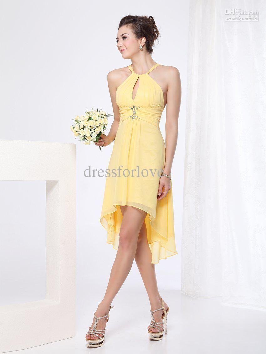 Groß Sommer Strand Brautjunferkleider Fotos - Hochzeit Kleid Stile ...