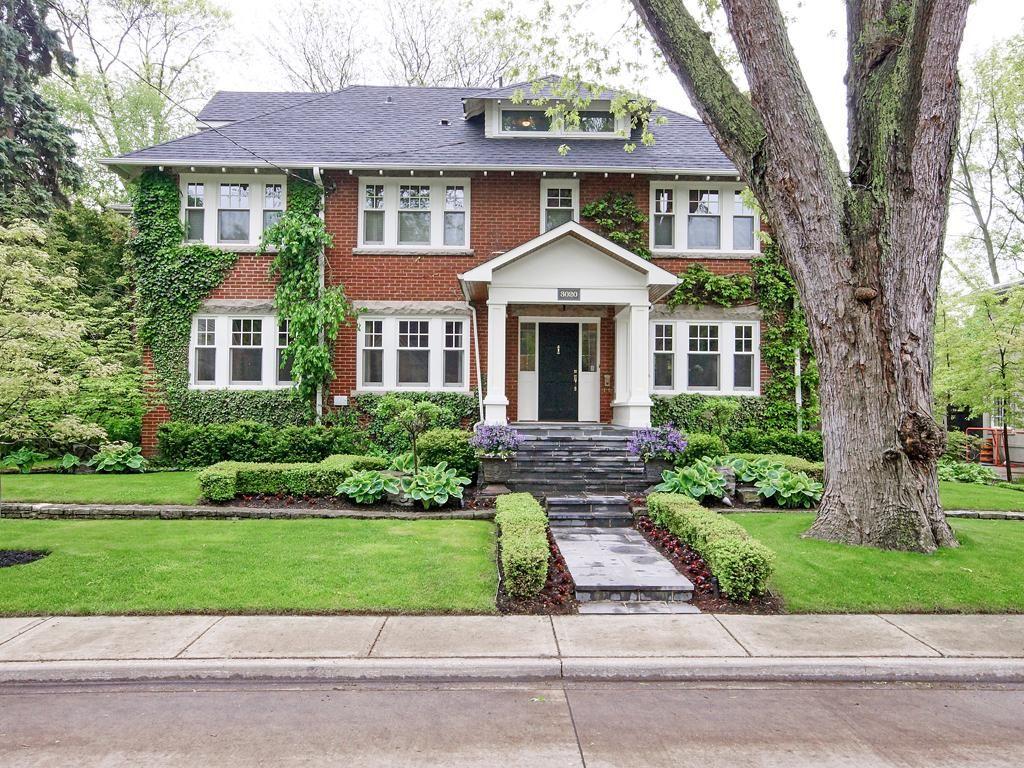 Red Brick House Retaining Wall Red Brick House Brick Farmhouse Federal Style House