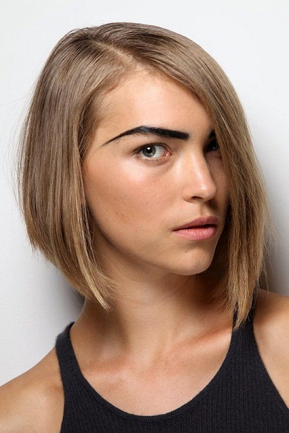 Medium Length Modern Haircuts and the best hairstyle