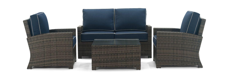 Patio Set Outdoor Furniture