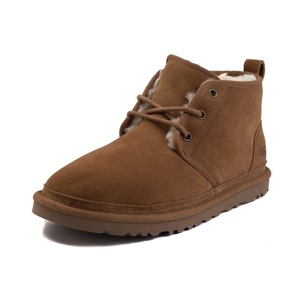 20047e8b5fe9 Womens UGG® Neumel Short Boot - Chestnut - 581724