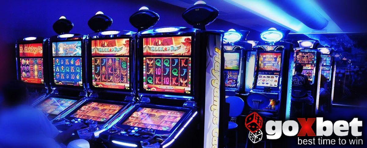 Самые лучшие игровые автоматы онлайн на реальные деньги