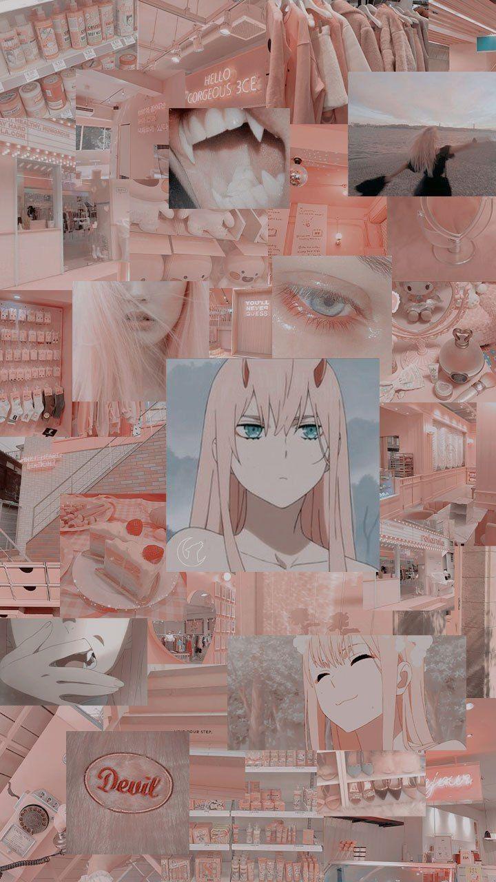 Parkedits Lockscreen Aesthetic Dazai Osamu In 2020 Anime Backgrounds Wallpapers Pink Wallpaper Anime Anime Wallpaper