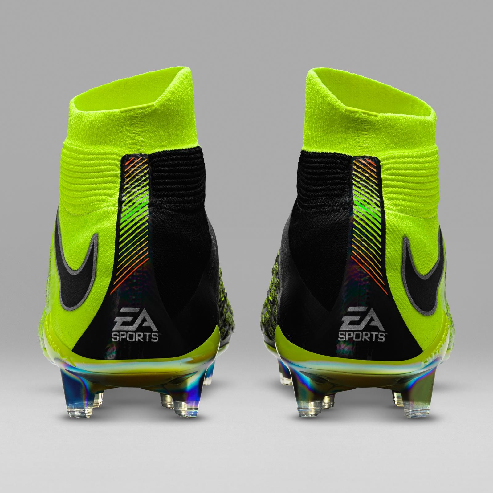 finest selection 88217 67b9a The limited-edition Nike Hypervenom Phantom III EA Sports boots introduce a  striking design, inspired by Real Player Motion technology.