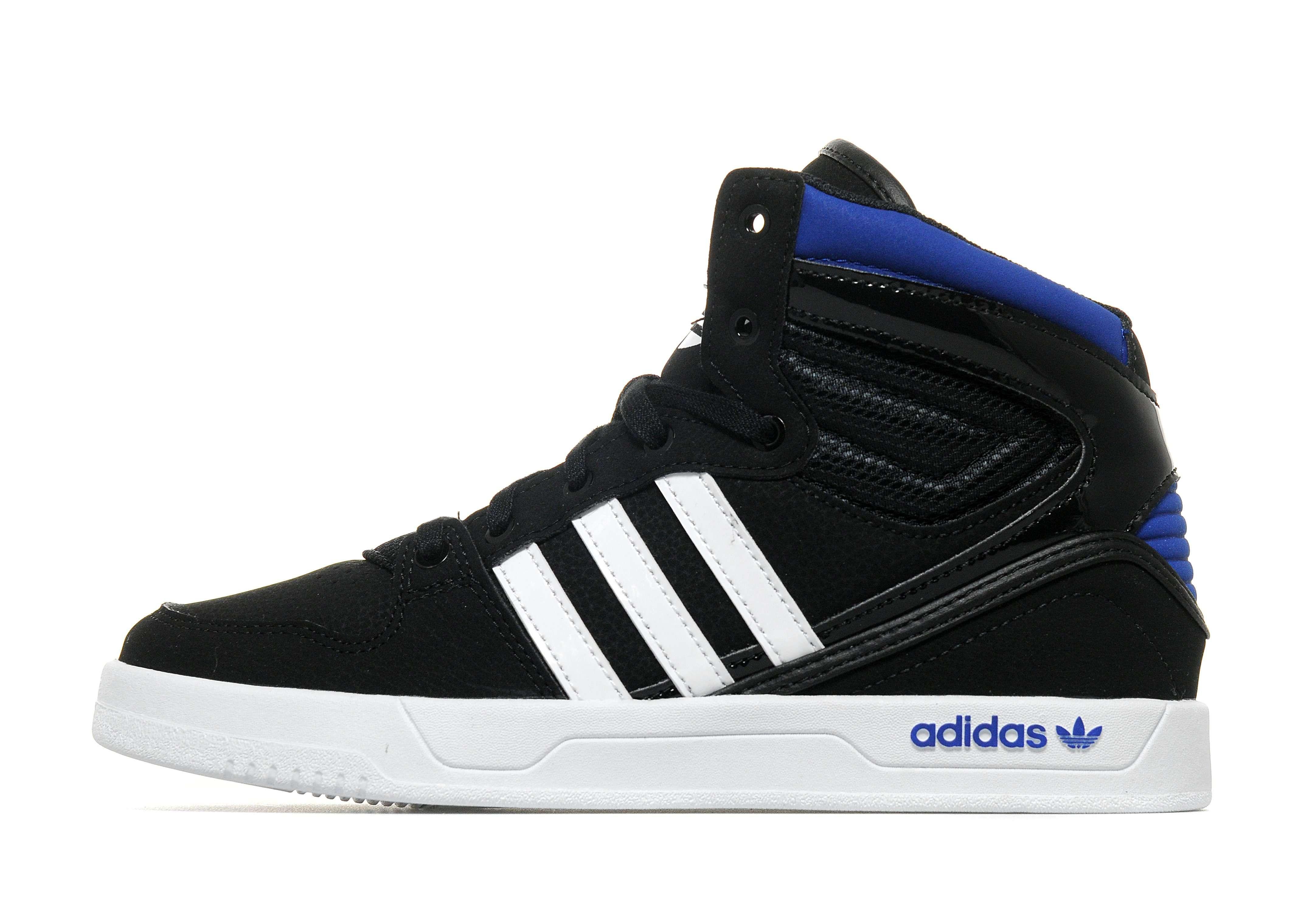 adidas Originals Court Attitude Junior - Shop online for adidas ...