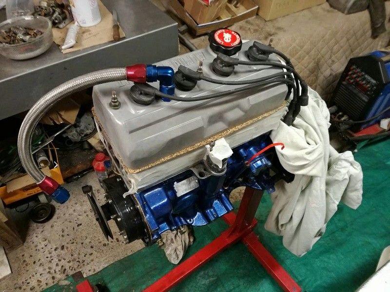 moteur de r5 gt turbo avec une culasse d 39 alpine turbo moteur pinterest r5 gt turbo moteur. Black Bedroom Furniture Sets. Home Design Ideas