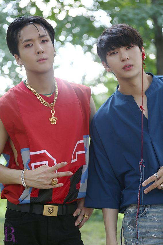 So handsome ♡♡♡ VIXX LR - Whis...