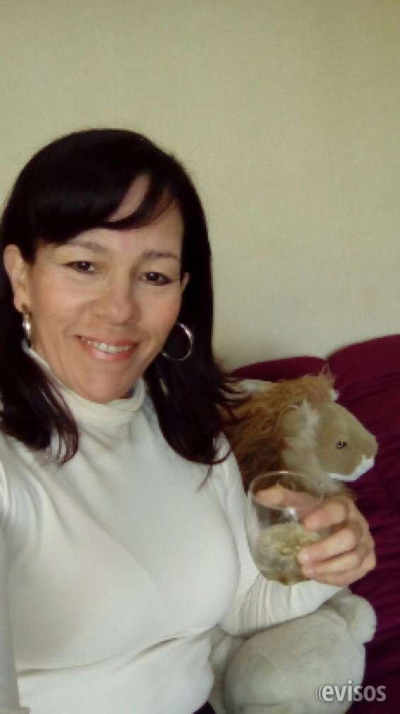 Nana puertas afuera con experiencia  Persona extrangera de nacionalidad colombiana trabaja ..  http://santiago-city.evisos.cl/nana-puertas-afuera-con-experiencia-id-621403