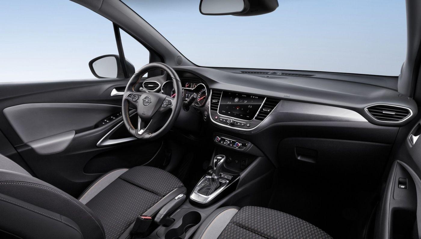 Rijtest Nieuwe Opel Karl Auto