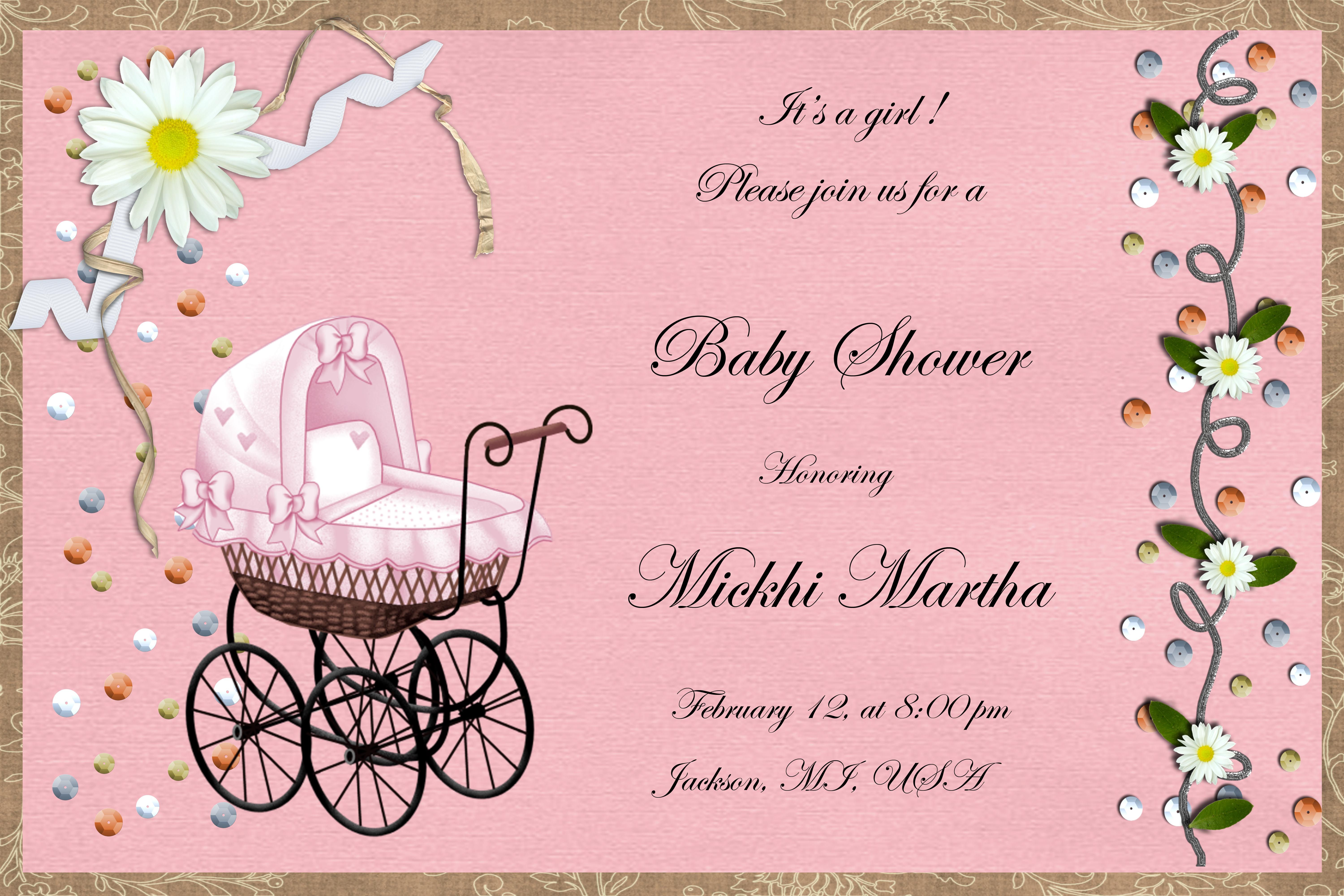 12 best Baby Showers images on Pinterest