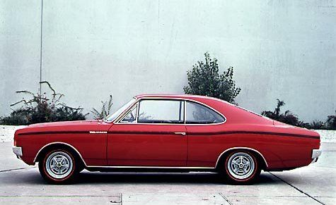 Opel Rekord Sprint Coupe 1967 Coole Autos Schone Autos