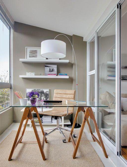 Como decorar un despacho en terrazas decoraci n terrazas for Decoracion despachos juveniles