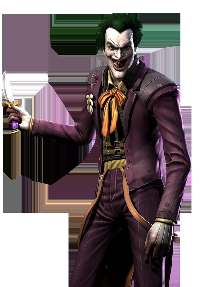 The Joker Injustice Gods Among Us Joker Character Injustice Characters Joker