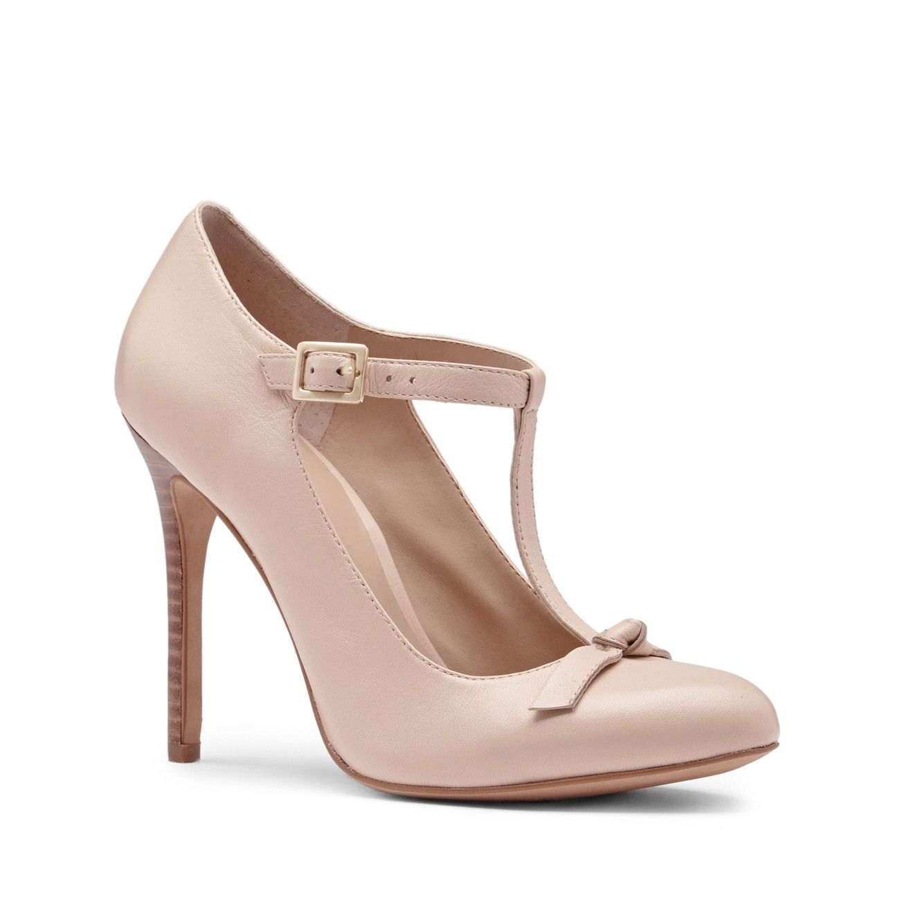 Sole Anouk Mujer Zapatos Rosa