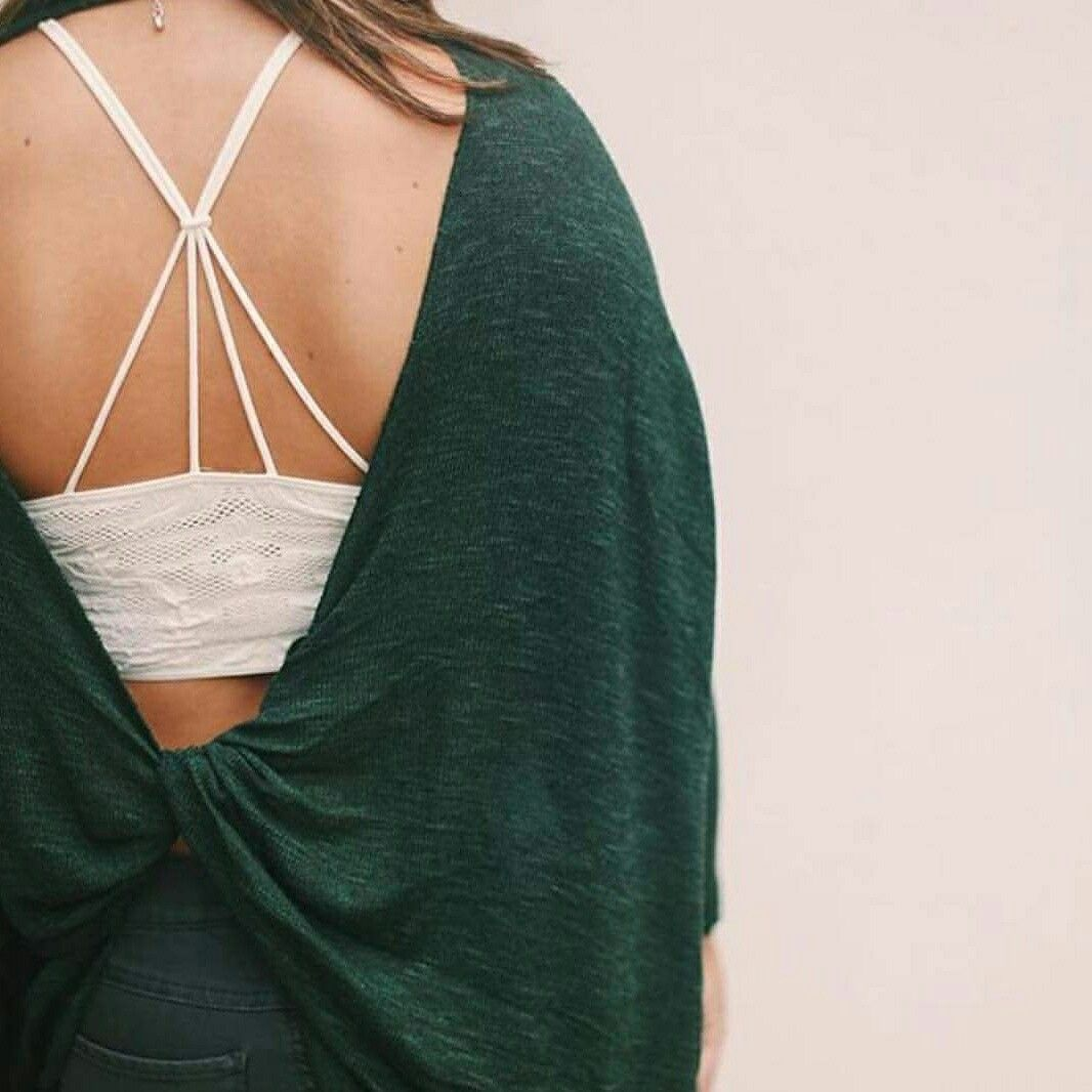 The must have shirt of fall. #FreePeople