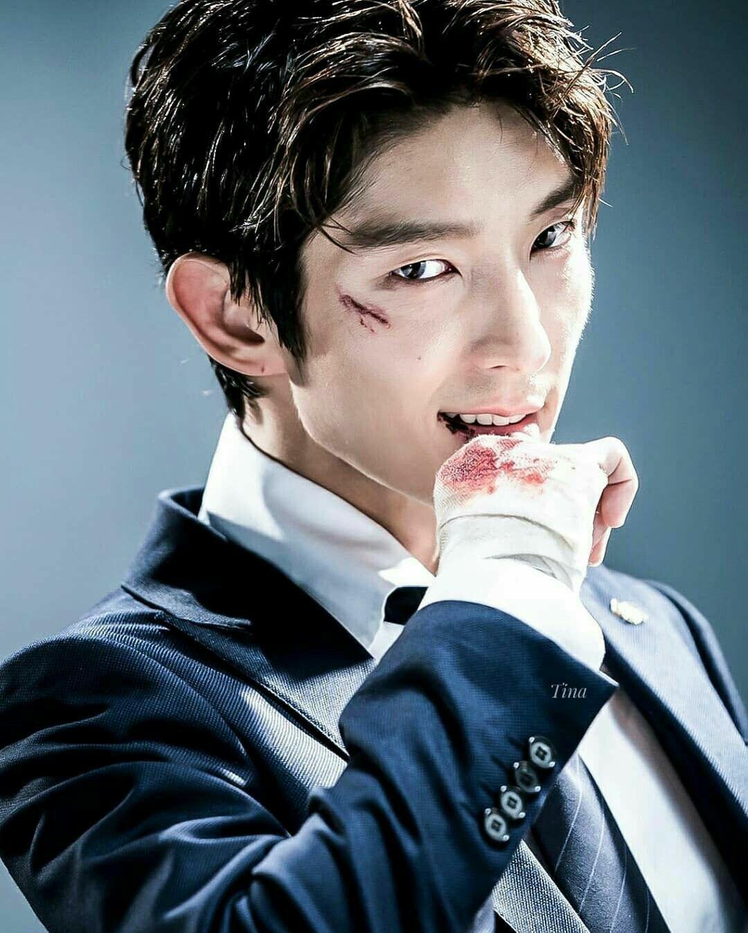 Image result for Lee Joon Gi