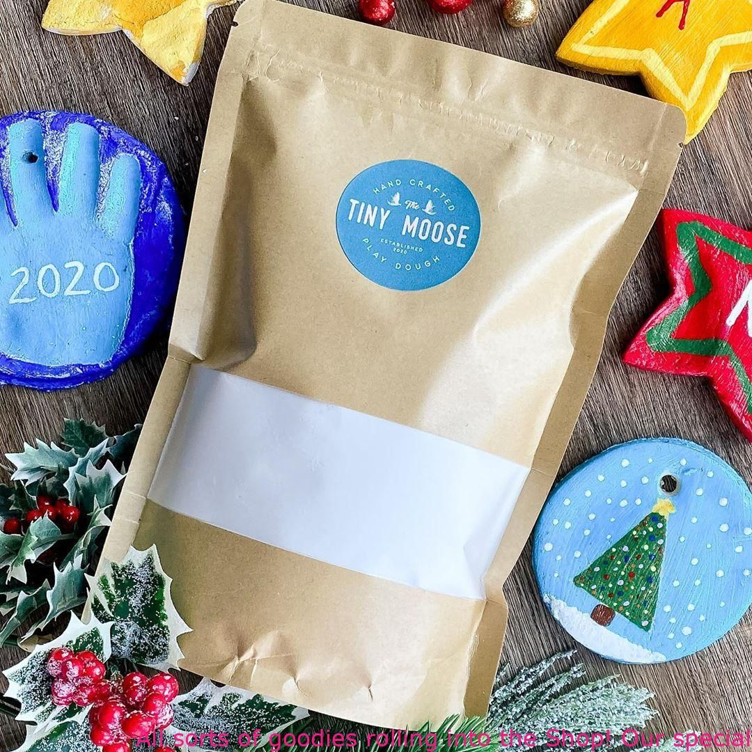 Christmas Crafts For Kids All Sorts Of Goodies Rolling Into The Shop Our Spe In 2020 Kids Christmas Crafts Easy Christmas Crafts For Kids Christmas Projects For Kids