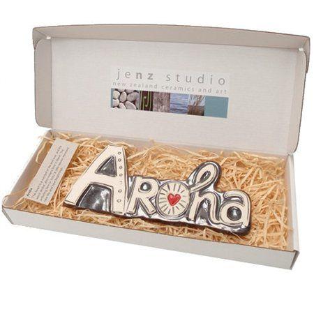 Our Kiwiana Collection Jenz Studio Tauranga New