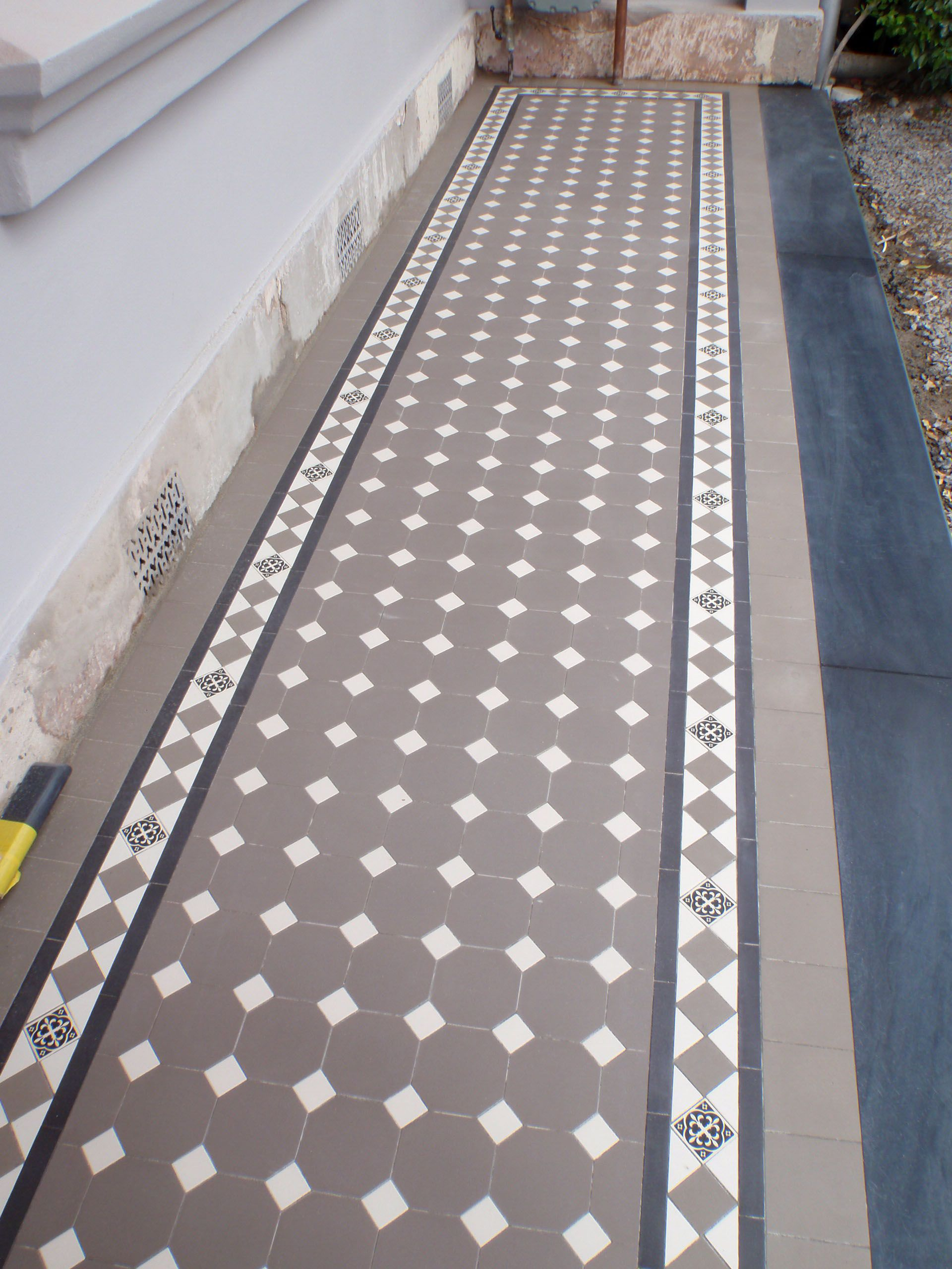 Pin by tessellated tile factory on tessellated tiles verandahs pin by tessellated tile factory on tessellated tiles verandahs pinterest verandas front verandah and veranda ideas dailygadgetfo Images