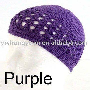 Sophias Crochet Free Kufi Cap Crochet Pattern Projects To Try