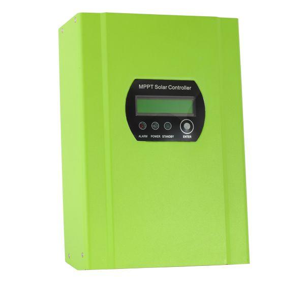 CE ROHS MPPT Solar Charge Controller MPPT 60A 12V 24V 48V to