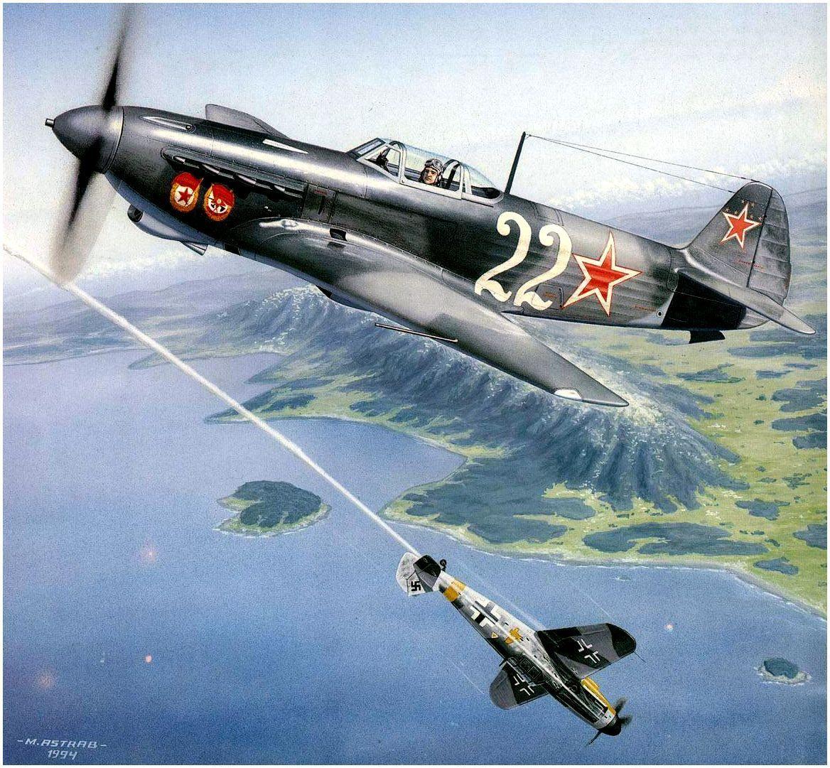 Обои painting, don greer, german fighter, Fw 190, aviation, war, ww2. Авиация foto 15