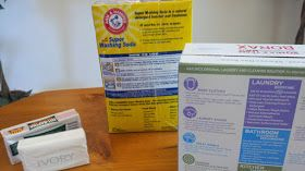 Homemade liquid laundry detergent: How to make liquid laundry detergent at home