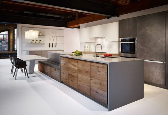 Eggersmann USA   The Exclusive Distributor For Eggersmann Kitchens And  Schmalenbach Wardrobe Systems In The U.S. · Diy KücheIdeen ...