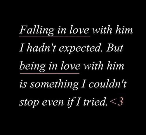 In Love Quotes For Him Brilliant Falling In Love With Him  Quotes  Pinterest  Relationships