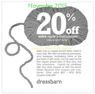 photo relating to Dress Barn Coupon Printable referred to as Free of charge Printable Discount coupons: Costume Barn Coupon codes sizzling discount codes