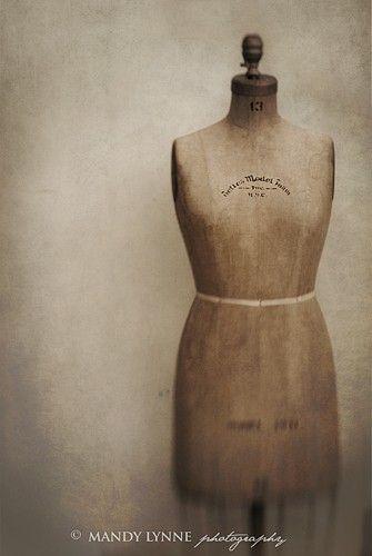 17 Best images about Dress Form Mannequin on Pinterest  Vintage ...