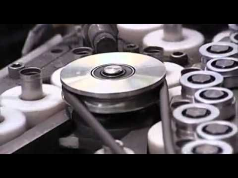 How Are Batteries Made >> How Its Made Alkaline Batteries Youtube This Is Amazing