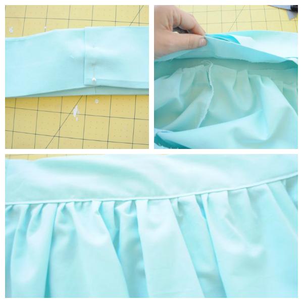 Target, Pillowcase, Skirt, Spring