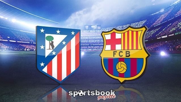 Barcelona Vs Atlético De Madrid Prediction 1 1 Barcelona Vs Atletico Madrid Atlético Madrid Madrid Barcelona