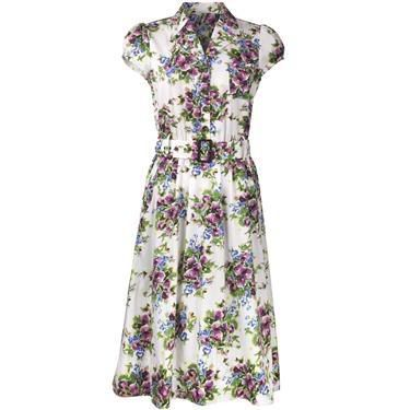 40s style tea dresses from Cath Kidston