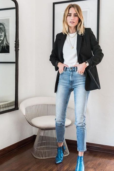 The fit, the wash, the cut- all the details matter when picking the perfect denim. Dress them down. Style them up. Denim feels timeless, cool and personal. It will never go out of style. So, here are the denim trends to watch, and how to update this classic wardrobe staple.