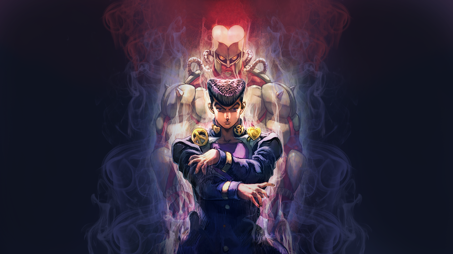 101 Josuke Higashikata Hd Wallpapers Backgrounds
