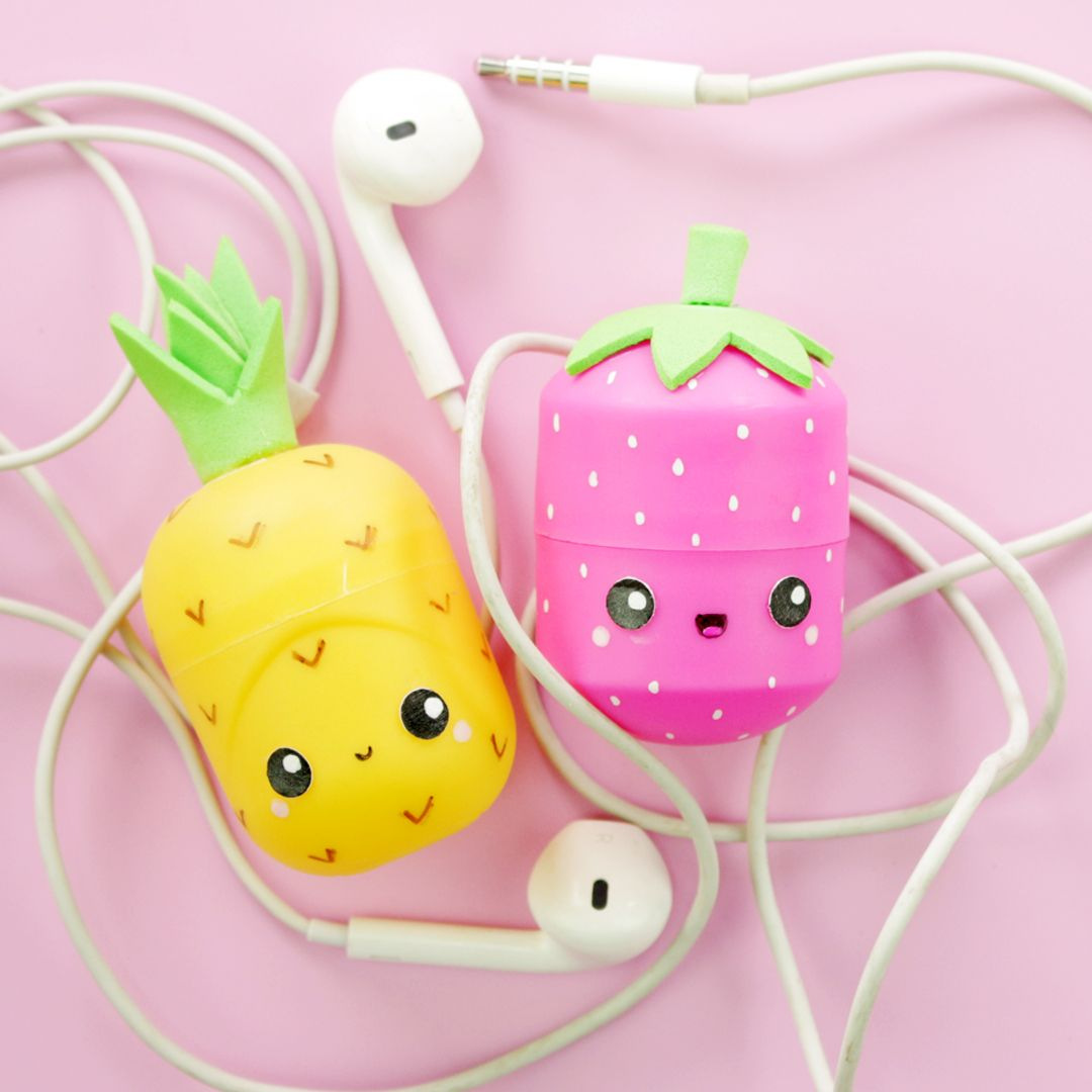 Souvent How to make diy Kinder surprise egg earphones holder. in this  QW59