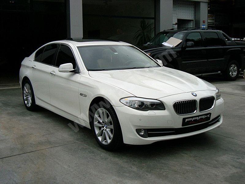 bmw 5 serisi 5.20d comfort park auto bmw 520d comfort | araba