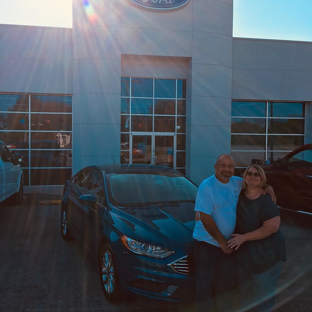 Russell Barnett Ford >> Russell Barnett Ford In Winchester Would Like To Thank Jose
