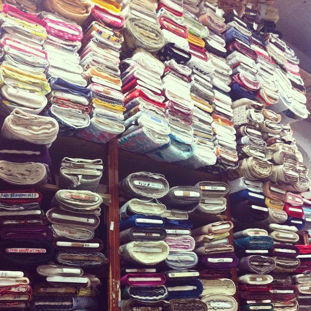 Fratelli Bassetti Tessuti Roma.Messyjesse Fratelli Bassetti Tessuti Rome Fabric Store