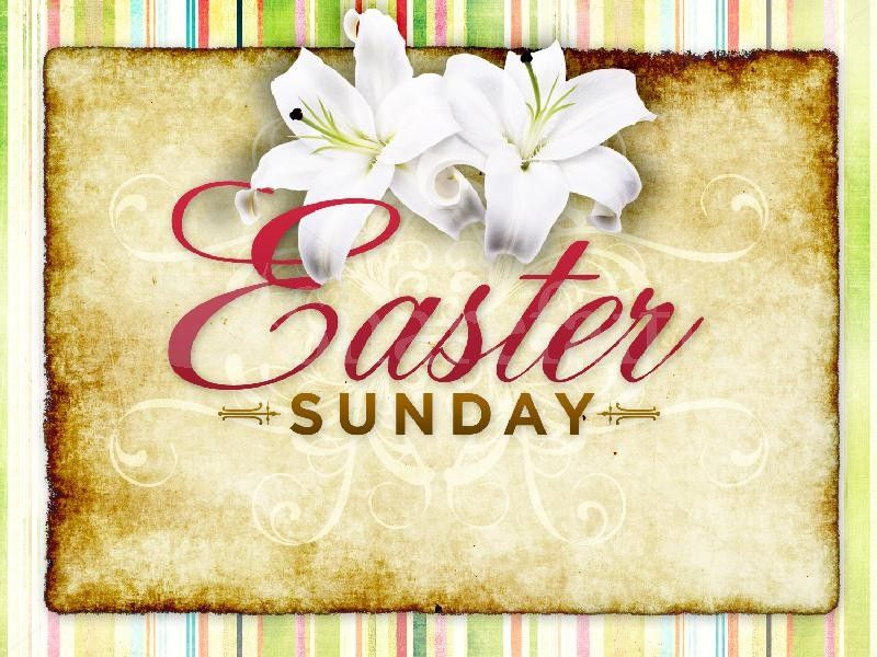 Easter Sunday Quotes Easter Sunday Quotes images Messages Wishes - easter powerpoint template