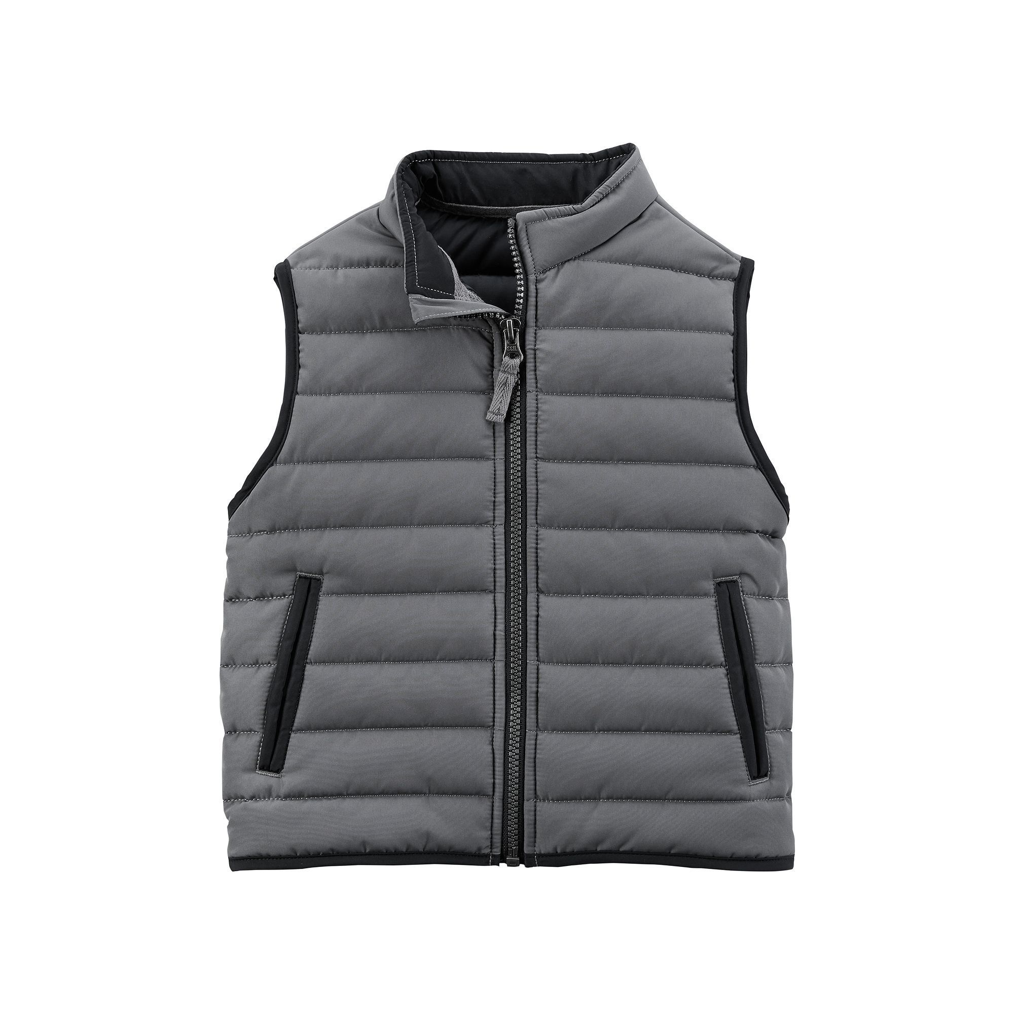 1c218ba3 Baby Boy Carter's Quilted Vest | Products | Chava, Proyectos