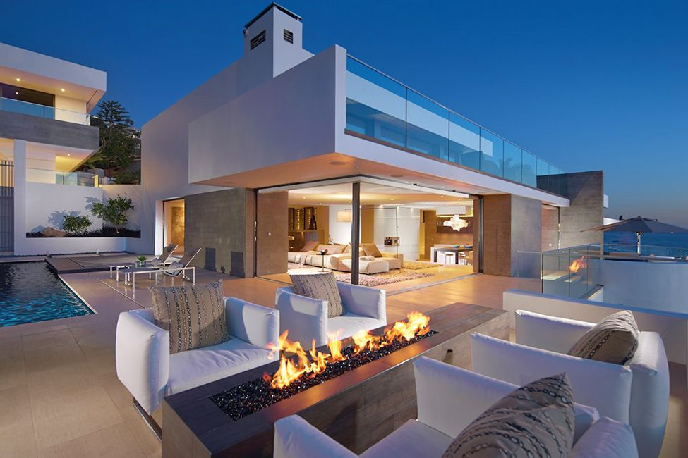 Rockledge Residence x Horst Architects & Aria Design | MR.GOODLIFE ...